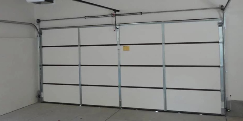 Insulated Garage Doors – The Perfect Garage Partner - Ed Garage Door Repair