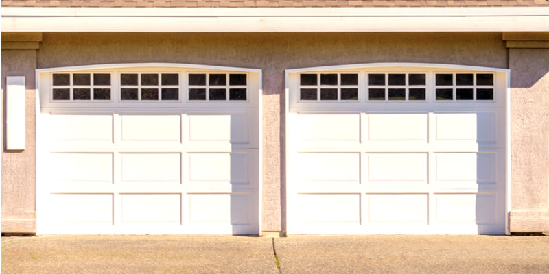 8x7 glass garage door - Ed Garage Door Repair Inc