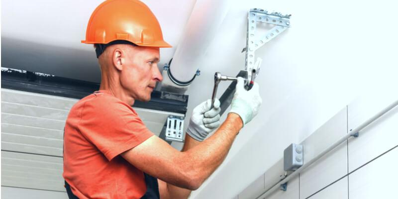 automatic garage door opener installation - Ed Garage Door Repair Inc