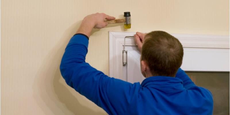 door spring installation - Ed Garage Door Repair Inc