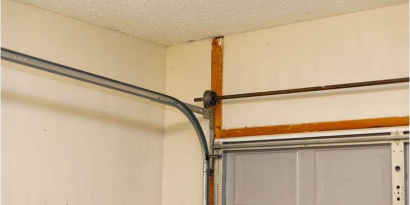 garage door coil spring - Ed Garage Door Repair Inc