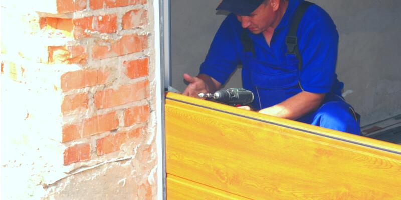 garage door installation company - Ed Garage Door Repair Inc