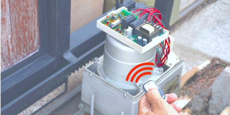 garage door opener remote installation - Ed Garage Door Repair Inc
