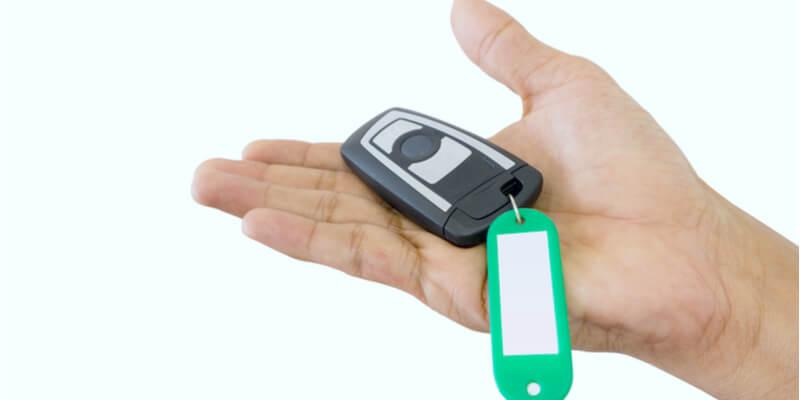 garage door opener remote keychain - Ed Garage Door Repair Inc