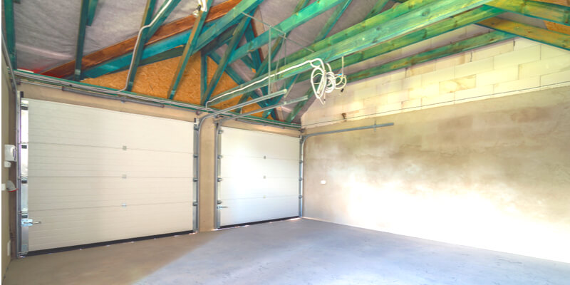 garage door opener repair company - Ed Garage Door Repair Inc