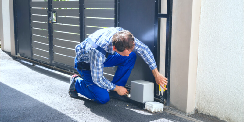 garage door replacement near me - Ed Garage Door Repair Inc