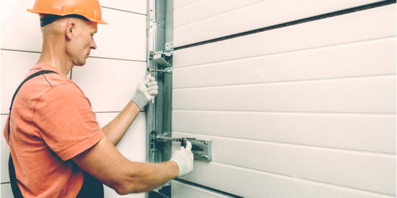 garage door replacement panel - Ed Garage Door Repair Inc