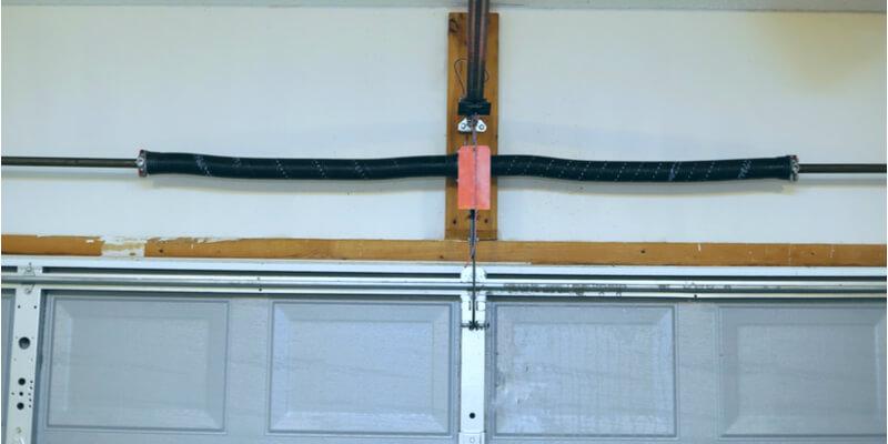 garage door torsion spring winding bars - Ed Garage Door Repair Inc