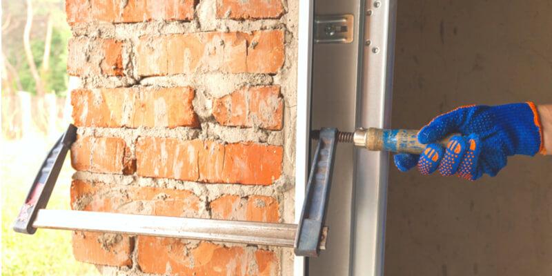 installing garage springs - Ed Garage Door Repair Inc