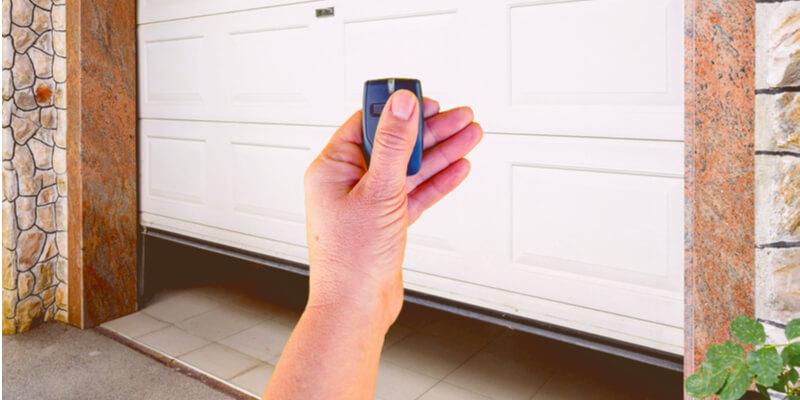 replace existing garage door opener - Ed Garage Door Repair Inc