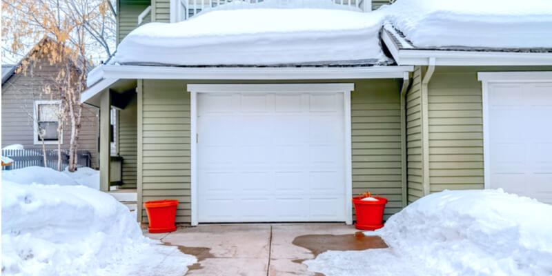 single glass garage door - Ed Garage Door Repair Inc