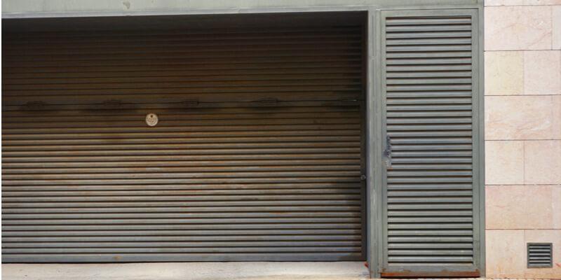 swing out garage doors fiberglass - Ed Garage Door Repair Inc