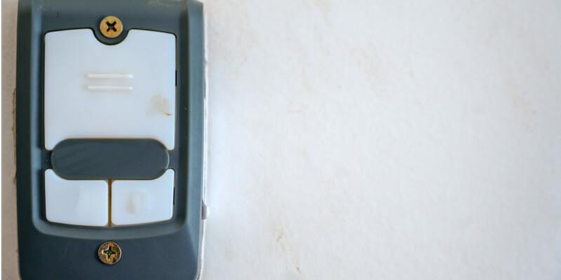 universal garage door keypad - Ed Garage Door Repair Inc