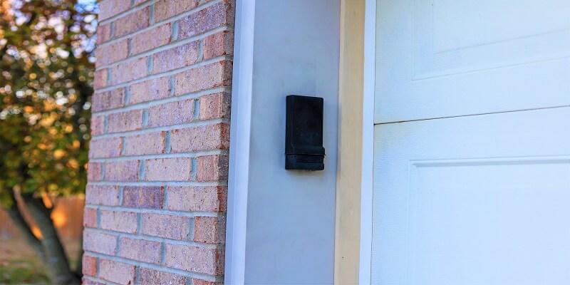 universal garage keypad - Ed Garage Door Repair Inc