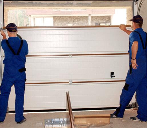 Garage Door - Essential for Every Home