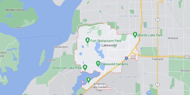 Lakewood Garage Door - Ed Garage Door Repair