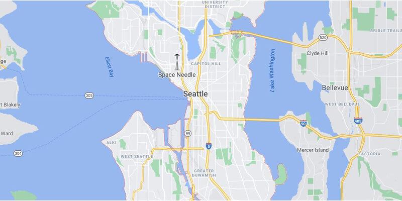 Seattle Garage Door – Ed Garage Door Repair