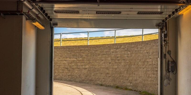 double insulated garage door installation - Ed Garage Door Repair Inc