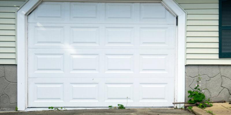 general maintenance - Ed Garage Door Repair Inc