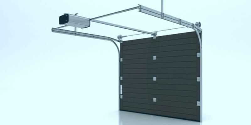 install opener - Ed Garage Door Repair Inc