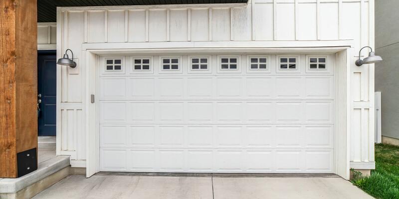 insulated installation - Ed Garage Door Repair Inc