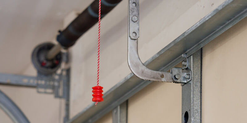 repair cables - Ed Garage Door Repair Inc