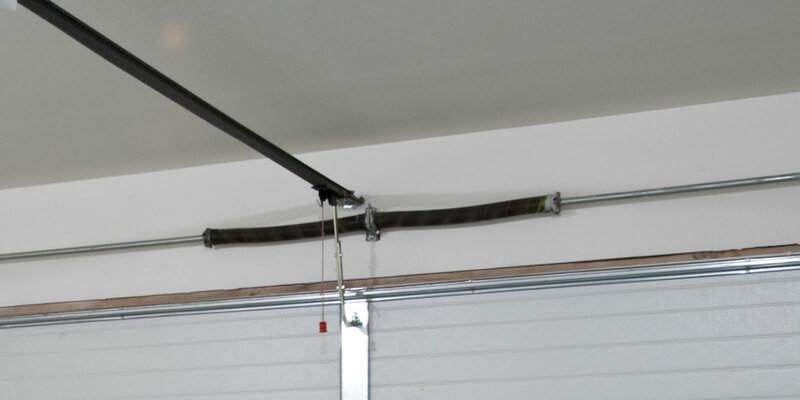 replace springs - Ed Garage Door Repair Inc