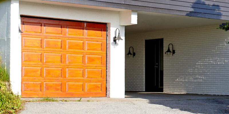 garage door installation near me - Ed Garage Door Repair Inc